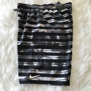 Men's Nike Swim Trunks